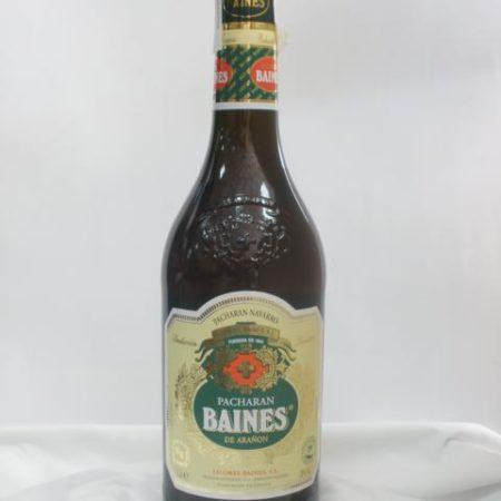 BAINES Clásico