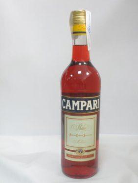 Bitter CAMPARI 70cl.
