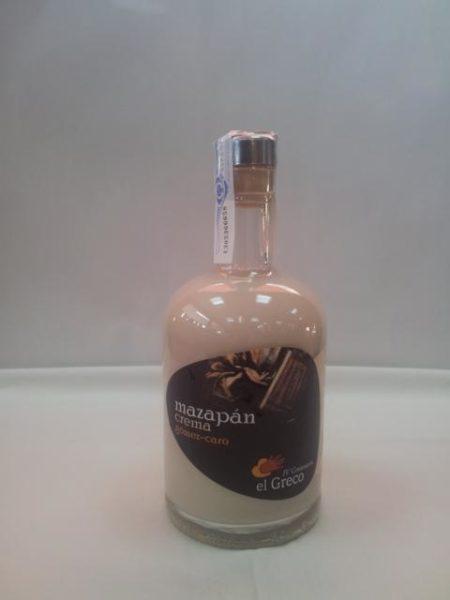 Crema de Mazapan GRECO