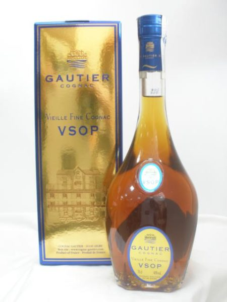 GAUTIER V.S.O.P.