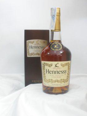 HENNESSY V.S.