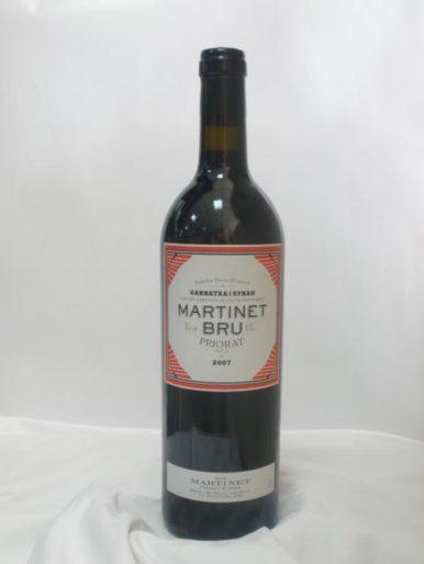 MARTINET BRU 2013