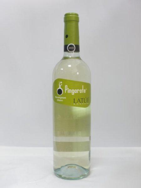 PINGOROTE Sauvignon Blanc 2015