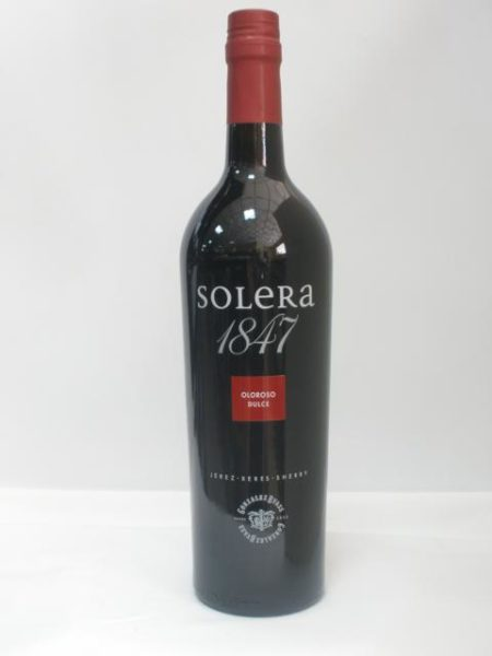 SOLERA 1847