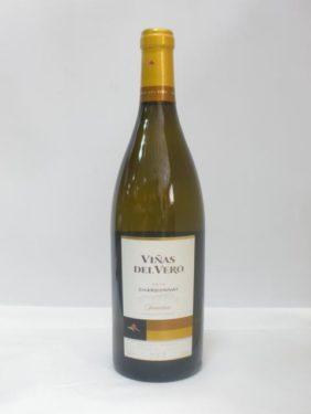 VIÑAS DEL VERO Chardonnay 2015