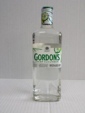 GORDON'S Cucumber