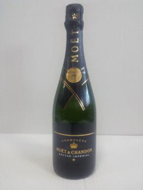 MOËT & CHANDON NECTAR IMPERIAL